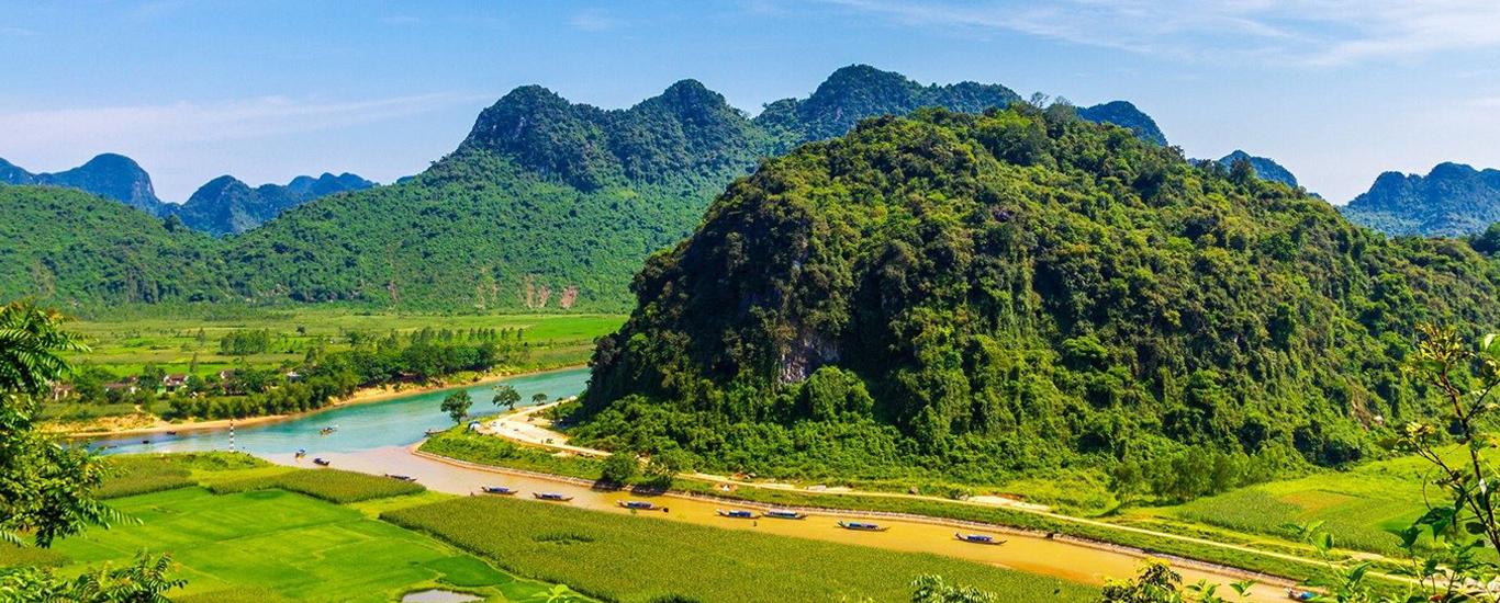 Phong Nha – Ke Bang Weather