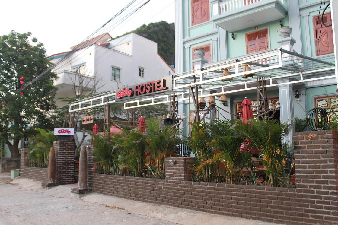Phong Nha hostel