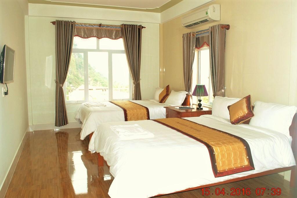 phong nha paradise hotel