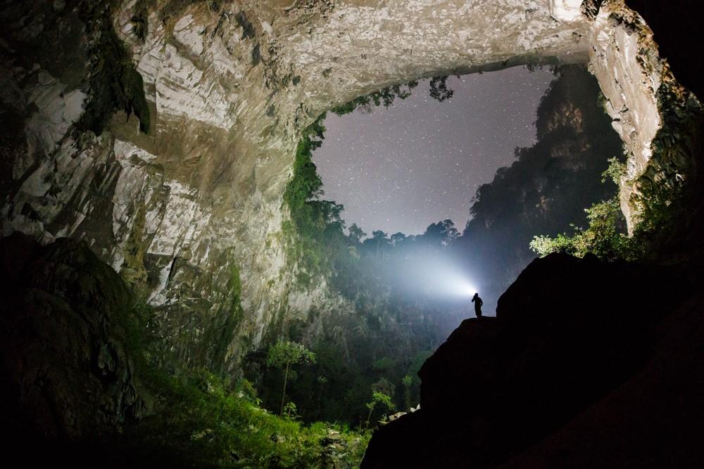Son Doong Cave tour