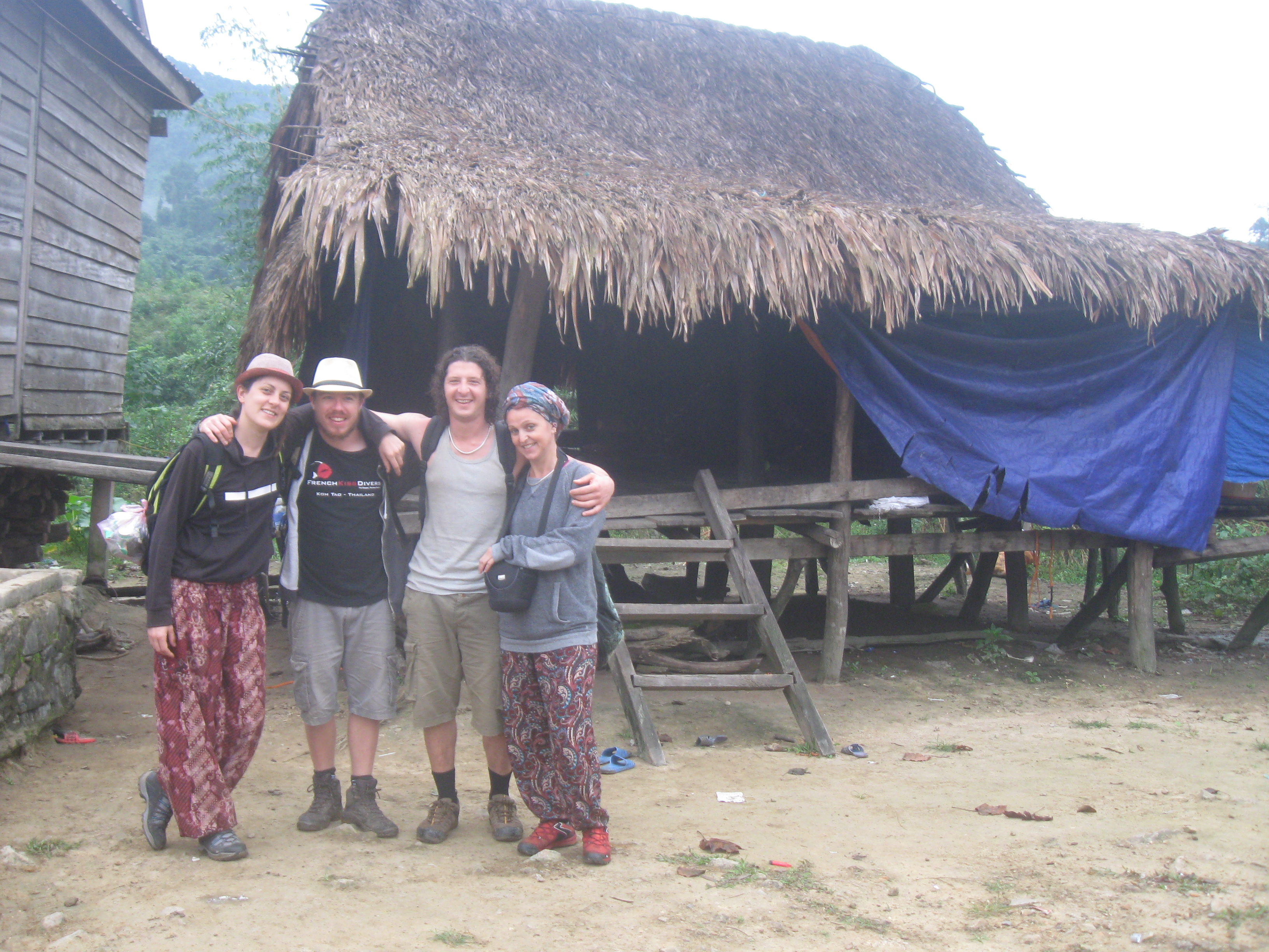 Phong Nha Trekking tour